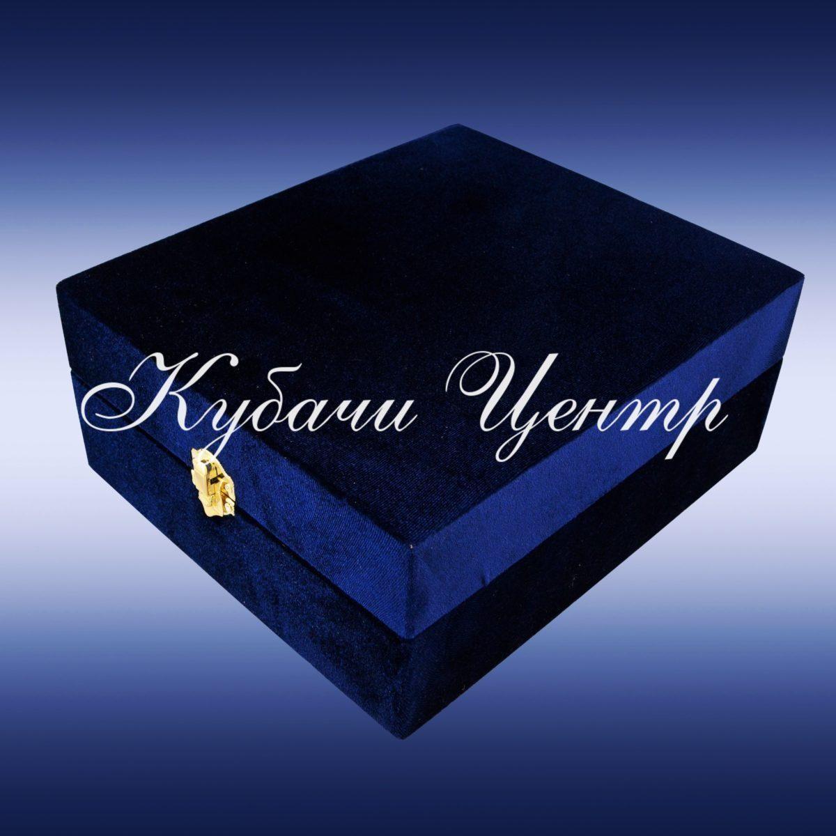 """925 ПРОБА ВОДОЧНЫЙ СЕРВИЗ БЕЗ ЧЕРНИ """"РУССКАЯ ЗИМА"""" ВИДЕО"""