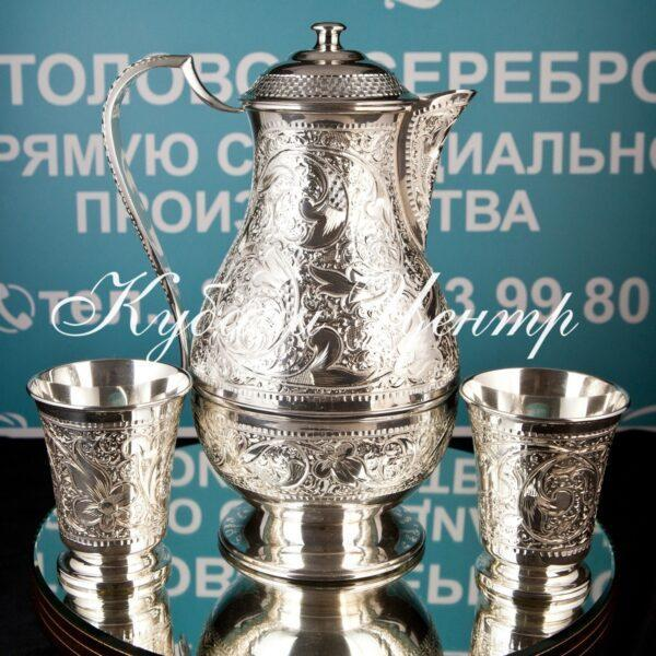 """925 ПРОБА НАБОР НА 1,5 Л БЕЗ ЧЕРНИ """"РУССКАЯ ЗИМА"""" ВИДЕО"""
